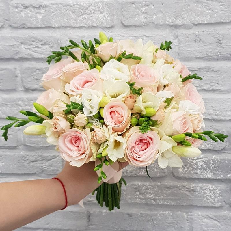 Цветы ярославль свадебный букет живые, букеты невесты